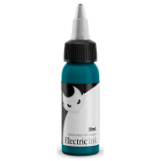 Verdes - ELECTRIC INK INDÚSTRIA E COMÉRCIO - Verde Mar - 30ml